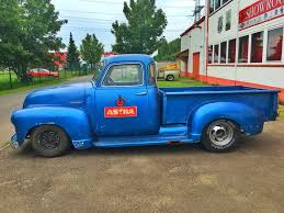 1947-Chevy-3100-Pickup-V8-350-Stepside-V8-Sound - YouTube 1947 Chevy Truck Cottone Auctions Shop Introduction Hot Rod Network Old Trucks Classic Pics Of A 4754 Crew Cab The Present Chevrolet Gmc Relive The Good Ol Days With This Pickup Restomod Tci Eeering 471954 Suspension 4link Leaf Ad 1300 Truck Matchbox Ycollector29 Pro Street Chevy Pinterest 54 Panel T1501 Dallas 2015 Editorial Stock Image Is In League Its Own Photo Gallery