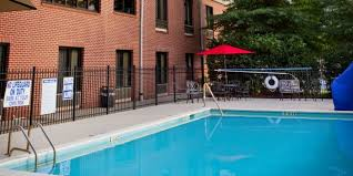 inn express suites greenville downtown hotel by ihg
