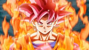 Goku Simulator Back