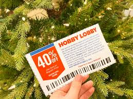 Find Your Hobby Lobby Christmas Trees & Get 40% Off!!!! 40 Off Michaels Coupon March 2018 Ebay Bbb Coupons Pin By Shalon Williams On Spa Coupon Codes Coding Hobby Save Up To Spring Items At Lobby Quick Haul With Christmas Crafts And I Finally Found Eyelash Trim How Shop Smart Save Online Lobbys Code Valentines 50 Coupons Codes January 20 Up Off Know When Every Item Goes Sale Lobby Printable In Address Change Target Apply For A New Redcard Debit Or Credit Get One Black Friday Cnn