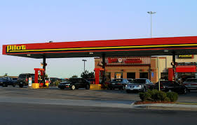 Pilot Flying J Selling To Berkshire | Dalko Resources Inc.