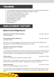 Child Care Worker Resume Objective