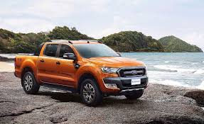 2019 Ford Ranger Reviews | Ford Ranger Price, Photos, And Specs ...