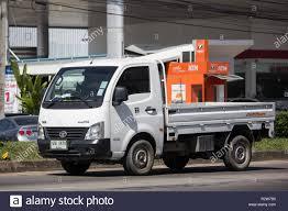 100 Isuzu Mini Truck Chiangmai Thailand November 8 2018 Private Tata SuperACE City