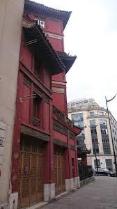 coeur de en pot dans mon pot de confiture une maison chinoise en plein coeur de
