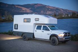 Bahn Camper Works Introduces Seamless, Light, Customizable Campers ... In Photos Pickup Campers Big Rig Motorhomes And Adventure Vehicles Truck Campers Bed Liners Tonneau Covers In San Antonio Tx Jesse Pick Up For Sale Used Trending New Retro Drews Rv Techs Buy Lance For Maryland 2019 Travel Lite 800 Series Camper At Shady Sale Mexico Rvnet Open Roads Forum Camper The Least Expensive Lightest Production Hard Side Lweight Ptop Revolution Gearjunkie Eagle Cap