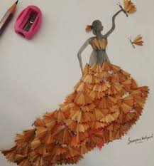 Image Result For Art And Craft From Waste Materials More