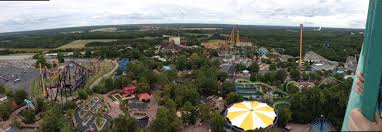 Kings Dominion Halloween Haunt Promo Code by Kings Dominion Trip Report Coaster101