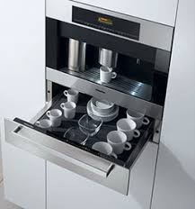 Miele Coffee System Plate Cup Warmer