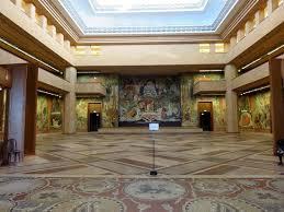 musee de la porte doree partcolare della facciata picture of palais de la porte doree