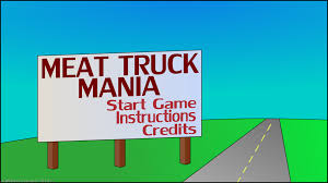 Meat Truck Mania By HalfBlindGames Two Men And A Truck Enters The Gaming World With Mini Mover Mania Trackmania Racing Game Central Monster Great Jeep Racer Nipsapp Gaming Software Images Truck 2 Best Games Resource Monster Mania Mansfield Motor Speedway Oliwier Mnie Taranuje Bro Poszkodowany Album On Imgur Multi Level Smart Car Parking Games Android Usa Forklift Crane Oil Tanker Free Download Of Spa Steam Kidsmania Sweet Toy Trucks With Candy 12 Pk Chocolate Driving Gogycom