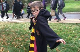 Jerry Smith Pumpkin Farm Facebook by Wands Up Revamped Harry Potter Festival Takes Over Chestnut Hill
