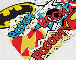 Superhero Room Decor Australia by Superhero Room Decor Etsy