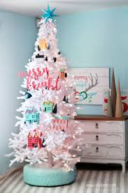 Christmas Tree Books Diy by Best 20 Whimsical Christmas Trees Ideas On Pinterest Whimsical