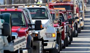 100 Tow Truck Columbus Ohio Truck Spotters Would Be Banned Under House Bill