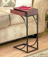 Sofa Snack Table Walmart by Enchanting Over Sofa Table Pictures U2013 Rtw Planung Info