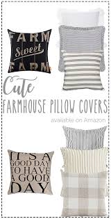 Decorative Couch Pillows Amazon by Thrifty And Chic Diy Projects And Home Decor
