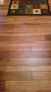 Underlayment For Nail Down Bamboo Flooring by Best 25 Dark Bamboo Flooring Ideas On Pinterest Bamboo Wood
