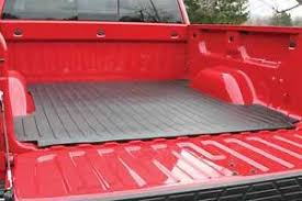 Protecta Bed Mat by Compare Truck Bedliners With This Chart