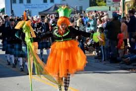 Damariscotta Pumpkin Festival how to welcome fall at the damariscotta pumpkinfest