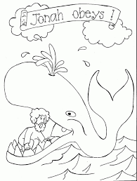 Printable Bible Coloring Pages Free Archives With