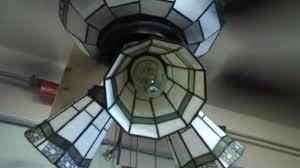 Ceiling Fan Light Flickering Hampton Bay by 52