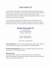 Resume Format For Bpo Elegant Stunning Clinical Team Leader Cover Lovely Ultimate Experienced Trainer Resum