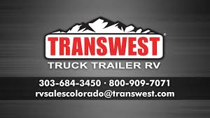 100 Transwest Truck Center 2016 NEWMAR KING AIRE 4553 Trailer RV Stock