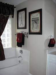 Harley Davidson Bathroom Decor by Paris Themed Bathroom Decor Pretty Paris Themed Bathroom Decor