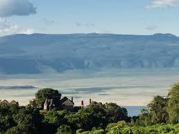 100 Crater Lodge Ngorongoro Business Insider