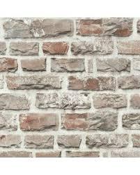 steintapeten 3d tapeten steinoptik backstein kaufen