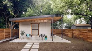 100 Concrete House Designs 5 Smart Combating Homelessness Architectural Digest