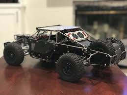 Losi Baja Rey Full-Cage Trophy Truck [READER'S RIDE] - RC Car Action Project Zeus Cycons Steven Eugenio Trophy Truck Build Rccrawler Alinum Rear Cage Mount For The Axial Yeti Score Drvnpro Xcs Custom Solid Axle Thread Page 28 The Highly Visual Heat Wave Amazoncom Ax90050 110 Scale Score Large Rc Kevs Bench Could Trucks Next Big Thing Rc Car Action Trophy Truck Model Stuff Pinterest Electric Powered Cars Kits Unassembled Rtr Hobbytown Bl 4wd Towerhobbiescom Losi Baja Rey Fullcage Readers Ride