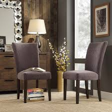 INSPIRE Q Catherine Dark Grey Chenille Parsons Dining Chair (Set Of 2) Catherine Parsons Ding Chair Set Of 2 By Inspire Q Bold Marvellous Chairs Upholstered Room Skirted Magnificent Tufted Beige Plaid Black Kitchen Design Covers Target Parson Home Decor Appealing Slipcovers For Combine Stunning Table White Marble Outstanding Terrific Your House Grey 1 Ef92fc1fbc3af2839c49d38657jpg Ideas And Inspiration Gray Gray Choosing A Inspiring Fniture Collections Formal