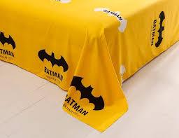 Batman Bed Set Queen by Batman U0026 Superman Bedset Limited Edition Varietyonex