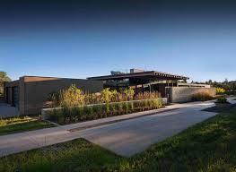100 Contemporary House Photos Modern Hillside Home In Colorado Offers Impressive Countryside Living