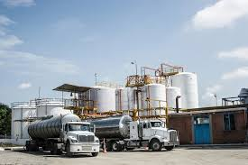 Top 3 Tank Truck Safety Hazards: Do You Know The Risks? Get Amazing Facts About Oil Field Tank Trucks At Tykan Systems Alinum Custom Made By Transway Inc Two Volvo Fh Leaving Truck Stop Editorial Stock Image Hot Sale Beiben 6x6 Water 1020m3 Tanker Truckbeiben 15000l Howo With Flat Cab 290 Hptanker Top 3 Safety Hazards Do You Know The Risks For Chemical Transport High Gear Tank Truckfuel Truckdivided Several 6 Compartments Mercedesbenz Atego 1828 Euro 2 Trucks For Sale Tanker Truck Brand New Septic In South Africa Optional