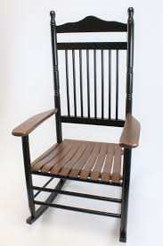 MOSA - Medium Oak Seat And Arms Option (RTA Rockers Styles Only)