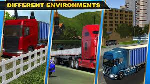 100 Truck Driver Simulator Speedy Offroad Transport 104 APK Download