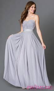 long sweetheart corset prom dress promgirl