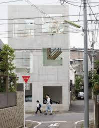 100 Sou Fujimoto House Na H By Architects Tokyo Japan Building