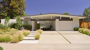 100 Eichler Home Plans House Plan
