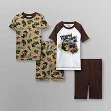 Joe Boxer Boy's 2-Pack Pajamas - Monster Trucks Monster Truck Assorted Kmart 100 Cotton Long Sleeve Bulldozer Boys Pajamas Children Sleepwear Sandi Pointe Virtual Library Of Collections Baby Toddler Boy Tig Walmartcom Trucks Kids Overall Print Pajama Set Find It At Wickle 2piece Jersey Pjs Carters Okosh Canada 2pack Fleece Footless Monstertruck Amazoncom Hot Wheels Jam Giant Grave Digger Mattel Teddy Boom Red Tee Newborn Infant Brick Wall Breakdown Track Brands For Less Maxd Dare Devil Yellow Tshirt Tvs Toy Box