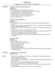 Student Nurse Resume Samples | Velvet Jobs High School Resume Examples And Writing Tips For College Students Seven Things You Grad Katela Graduate Example How To Write A College Student Resume With Examples University Student Rumeexamples Sample Genius 009 Write Curr Best Objective Cv Curriculum Vitae Camilla Pinterest Medical Templates On Campus Job 24484 Westtexasrerdollzcom Summary For Professional Lovely