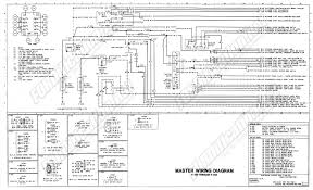 Wiring Schematic 1979 Ford Bronco - Data Wiring Diagrams •