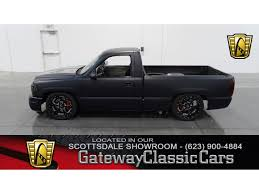 100 2004 Gmc Truck GMC Sierra For Sale ClassicCarscom CC1028366