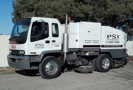 100 Parking Lot Sweeper Trucks For Sale Idaho Asphalt Sweeping Pavement Specialties