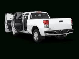 100 Toyota Truck Reviews 2010 Tundra And Rating Motor Trend For Four