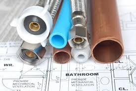 Pictures Types Of Pipes Used In Plumbing by Domestic Water Piping Buildipedia