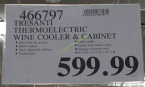 costco wine cooler and cabinet imanisr com